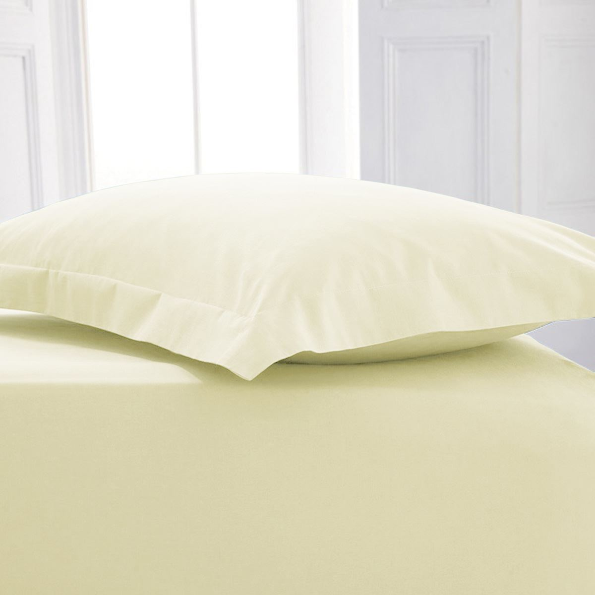 Merveilleux 4 Foot Small Double Poly Cotton Fitted Bed