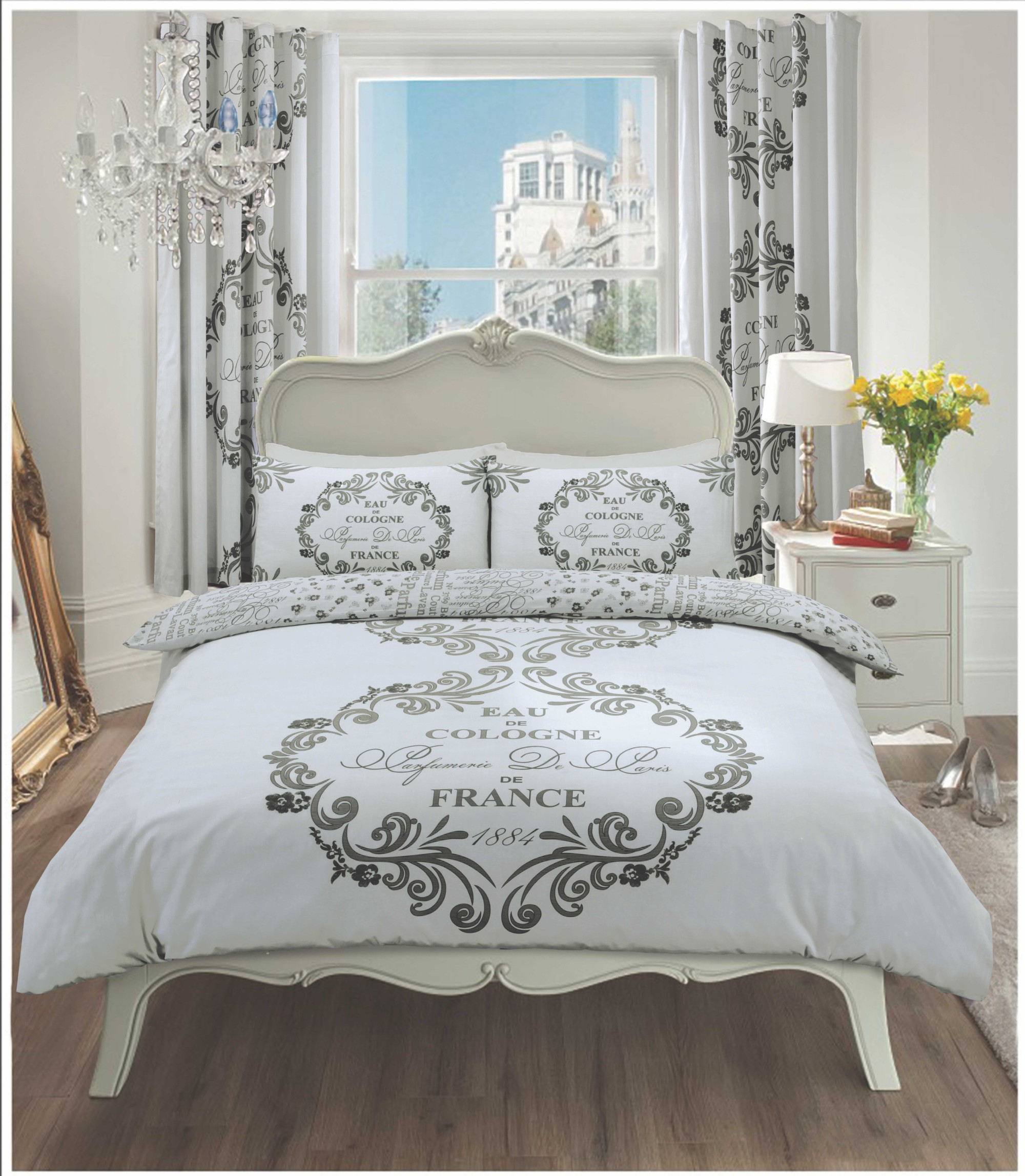 size bed and bedroom endearing with white using comfortable set sets platform quilt duvet for cover king when wondrous