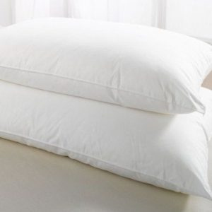 duck feather pillow1