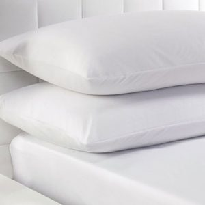 duck feather pillow3