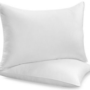 duck goose feather pillow2