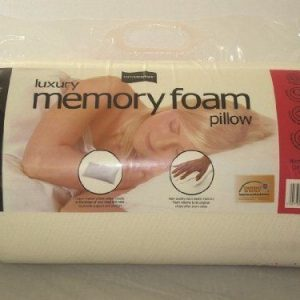 memory pillow roll