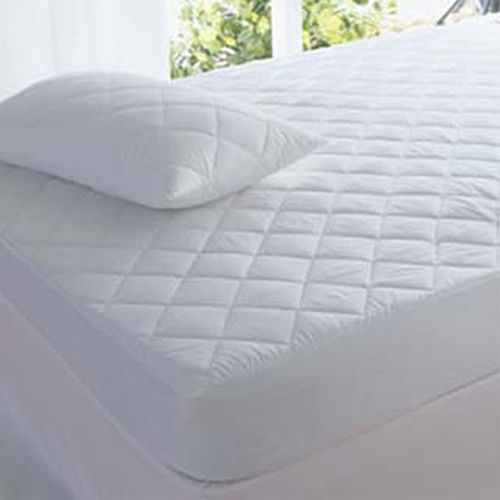 Quilted Mattress Protector Single Double King Super King