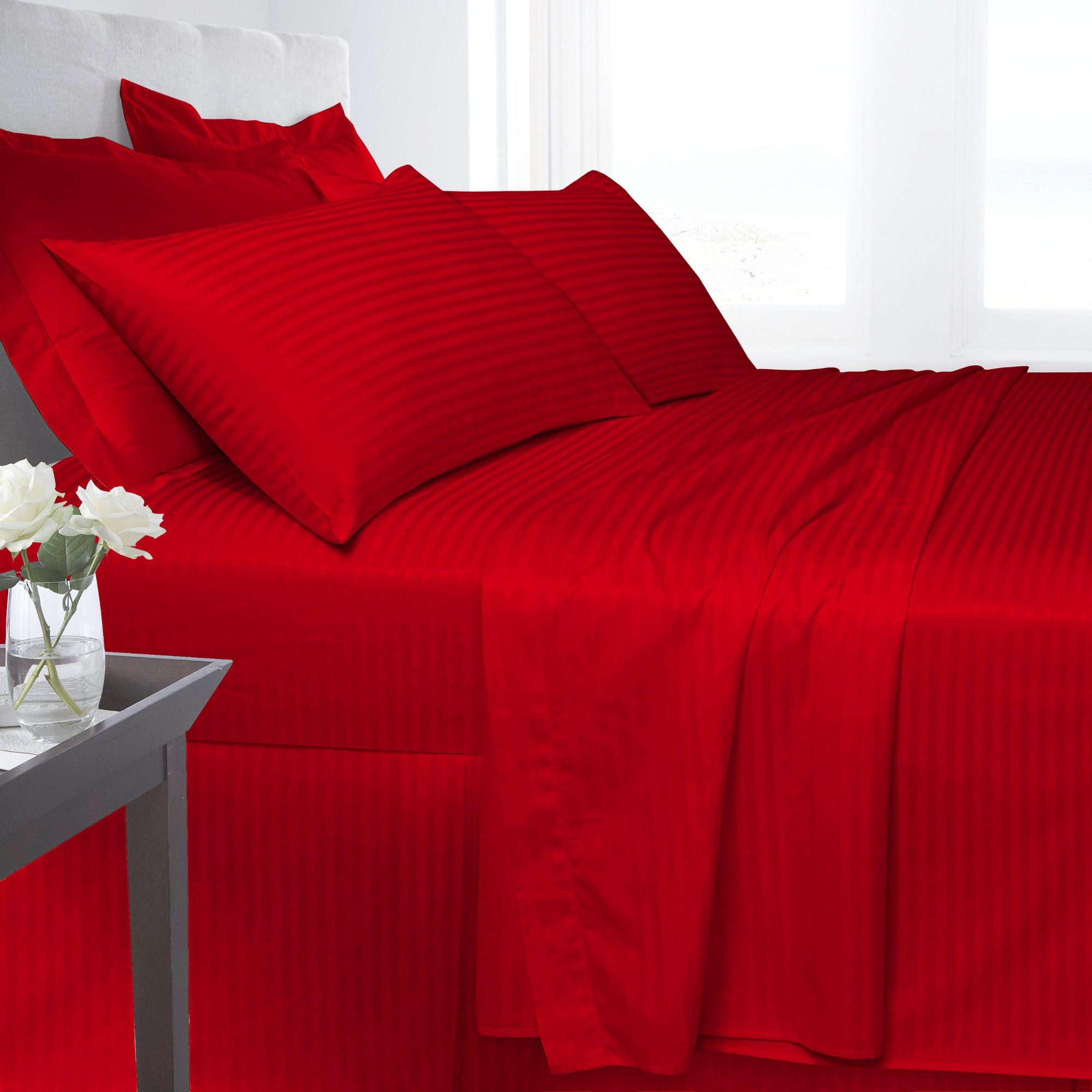 Bed Linen Thread Count Uk
