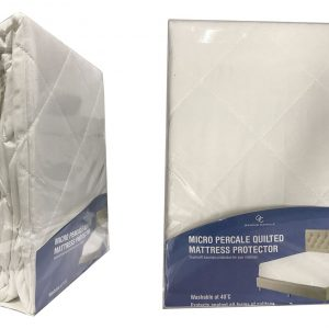 goldstar Micro-Percale-Mattress Prptector
