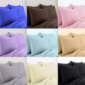 Linenstar T200-housewife-pillowcase-Muli