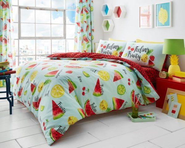 Linenstar Tutti-Fruiti duvet