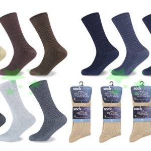 Linenstar cotton-fashion Socks