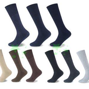 Linenstar longhose-fashion socks