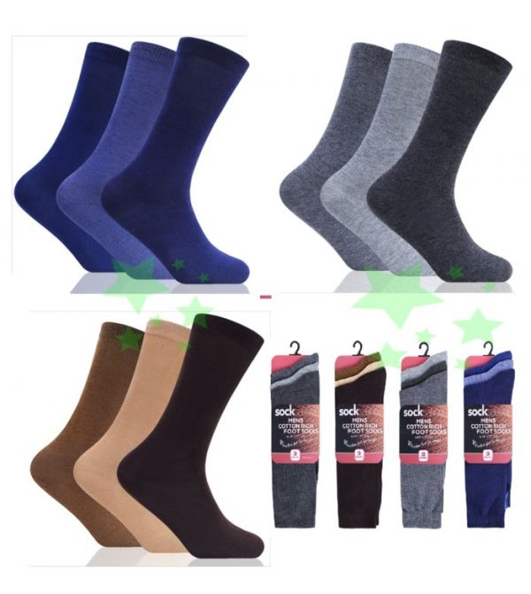 Linenstar lycra-fashion socks