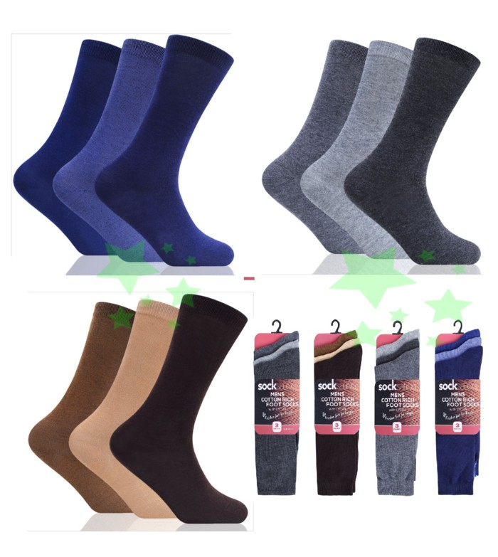 Linenstar lycra-fashion socks
