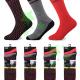 Linenstar men-suit-socks-Dot-Stripes