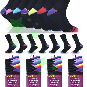 Men's Socks & Underwear