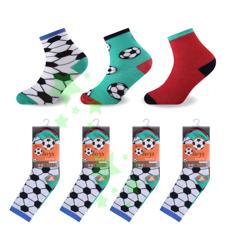 linenstar boys-football-socks