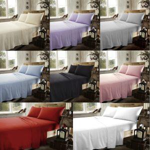 linenstar flannelette-sheet