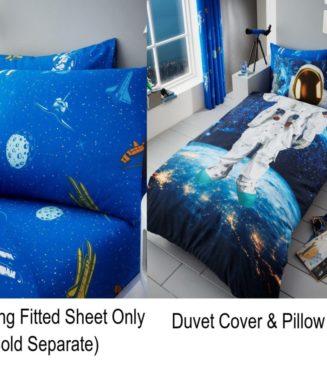 Linenstar Astronaut-Duvet
