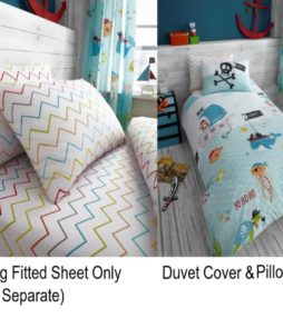 Linenstar Under-The-Sea-Duvet