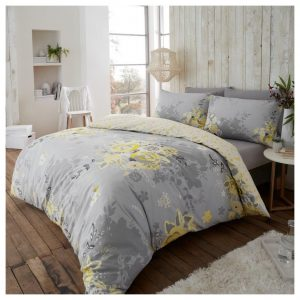 Flannelette Duvet Covers
